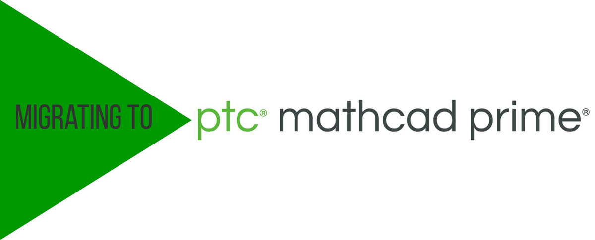 Migrate to Mathcad